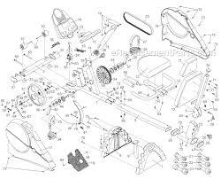proform 280182 parts list and diagram ereplacementparts com