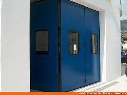 porte per capannoni portoni a libro industriali by capannoni mobili piemonte