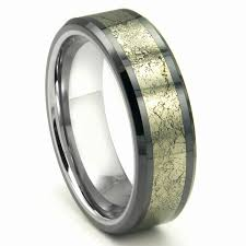 titanium wedding bands for men pros and cons mens black titanium wedding rings beautiful black zirconium
