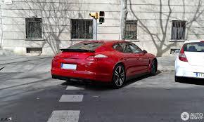 Porsche Panamera Gts - porsche panamera gts 10 march 2017 autogespot