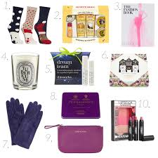 unfold london top 10 gifts for ladies under 20