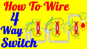 how to wire a 3 way light switch diagram gooddy org picturesque
