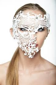 masks masquerade incognito half mask masquerade mask