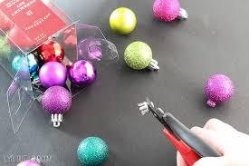 festive ornament diy cocktail stirrers lydi out loud