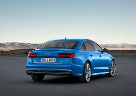 audi a6 modified even more polish for the audi a6 and a7 sportback