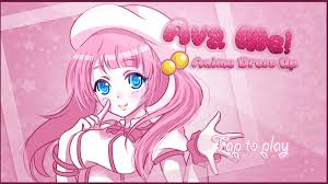 ava me anime dress up android apps on google play