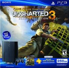 amazon black friday ps3 amazon com ps3 azurite 250gb system with playstation all stars