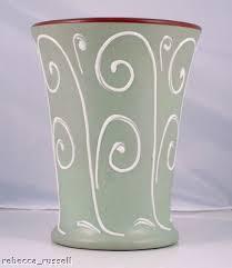 Denby Vase Pottery Vases U0026 Planters