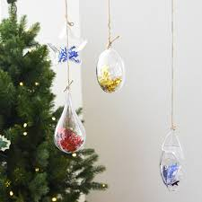 christmas ornaments christmas ball acrylic ball plastic hollow