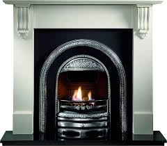 new gas fire insert for cast iron fireplace on a budget amazing