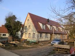 Bauernhaus Bruchstein Bauernhaus Konsequent ökologisch Saniert Und