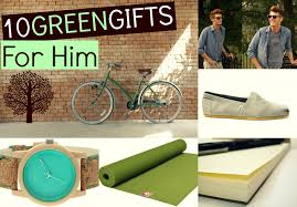 10 green s day gift ideas for the eco friendly in