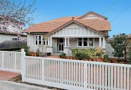 california bungalow with terracotta tiles google search clay