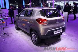 renault dacia 2016 renault kwid will be dacia kwid for europe to get airbags abs