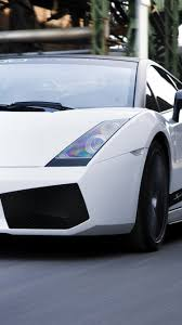 Lamborghini Gallardo Front - download wallpaper 750x1334 lamborghini gallardo superleggera