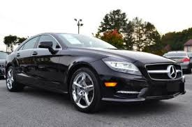 2014 mercedes cls550 4matic export used 2013 mercedes cls550 4matic gray on