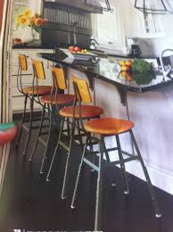 cool kitchen island stool chairs stool chairs pinterest