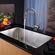 Black Single Bowl Kitchen Sink by Furniture Marvelous Kraus 32x19 Undermount Single Bowl Kitchen