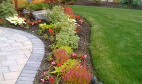 landscaping ideas front yard corner house house interior