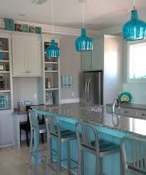 Green And Blue Kitchen 2518 Best Dream Kitchens Images On Pinterest Home Dream