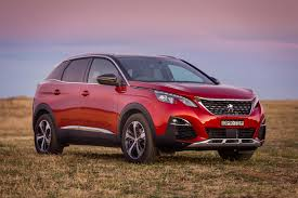 peugeot sports car price 2018 peugeot 3008 which spec is best