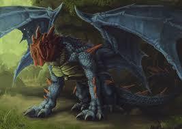 druddigon dragon type pokemon