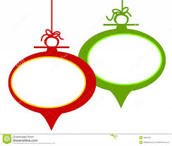 christmas decor clip art free u2013 free christmas ornament clip art