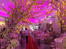 wedding backdrop design philippines cherry blossom