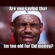 Get Money Meme - brace yourselves eid memes are here urban asian