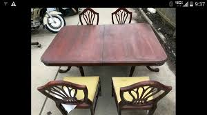 dining room sets buffalo ny dining room table and chairs tiger claw furniture in buffalo ny