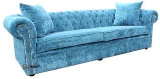 Teal Chesterfield Sofa Teal Chesterfield Sofa Large Chesterfield Sofas From Sofas And