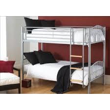 Atlas Bunk Bed Julian Bowen Atlas Sleeper Bunk Bed With Or With Mattresses