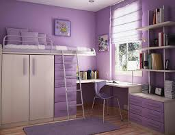 Bedroom Design Purple And Cream Bedroom Endearing Purple Wall Paint Decorating Ideas In Bedroom