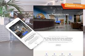 hotel website design 5 ideas for creating a welcoming hotel website design