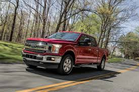 autosfeed updated 2018 ford f150 still king of the trucks