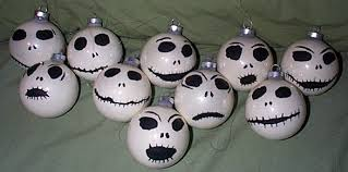 nightmare before christmas baby shower decorations burford designs silent