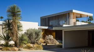 www architecture com neutra s kaufmann house epitomises desert modernism in palm springs