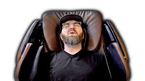 unboxing the 5000 massage chair youtube