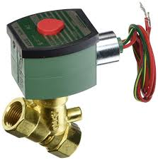 Cv Plumbing by Asco 8030g017 120 60 Brass Body Direct Acting Low Pressure