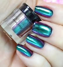 chrome fantasy 6 colors 2 grams oceans of beauty