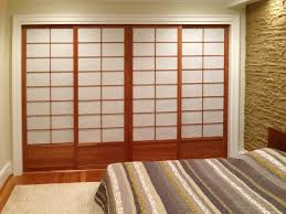 what to deal with japanese sliding doors u2014 all home design solutions