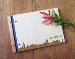 guest books for memorial service lorgie custom wood guest books albums portfolios by lorgie