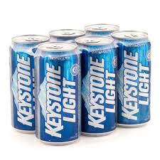 Case Of Bud Light Price Keystone Light 12oz Can 6 Pack Beer Wine And Liquor