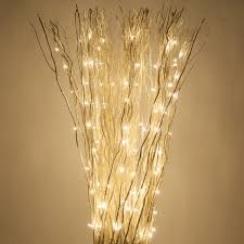 lighted willow branches lighted branches the diy decorator s