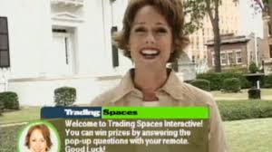 tlc trading spaces tlc interactive tv trading spaces on vimeo