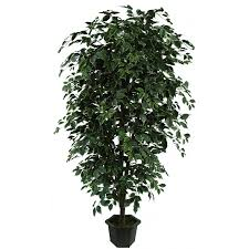 large artificial ficus tree st16301 stylehouse