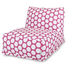 Pink Outdoor Furniture by Lounge Chairs Bean Bag Chairs Majestic Home Goods