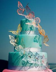 butterfly wedding cake top 5 butterfly wedding invitations and wedding cakes
