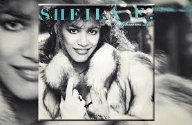 glamourous life turntable tuesday prince presents sheila e with the glamorous