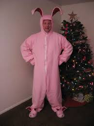bunny costume christmas story bunny costume 14 steps with pictures